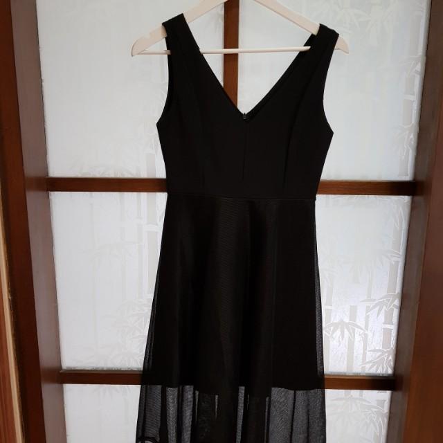 Little Black dress n.y.l.a