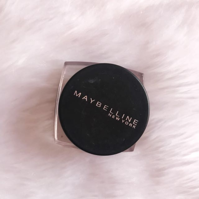 Maybelline - gel eyeliner