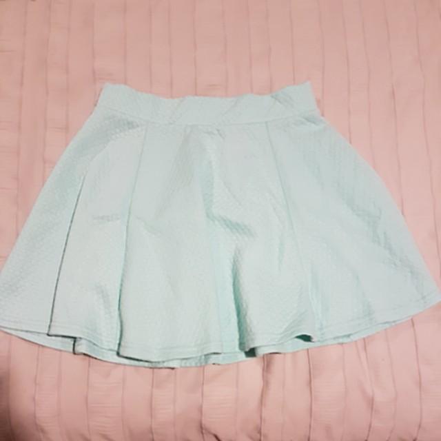 Mini skirt size small