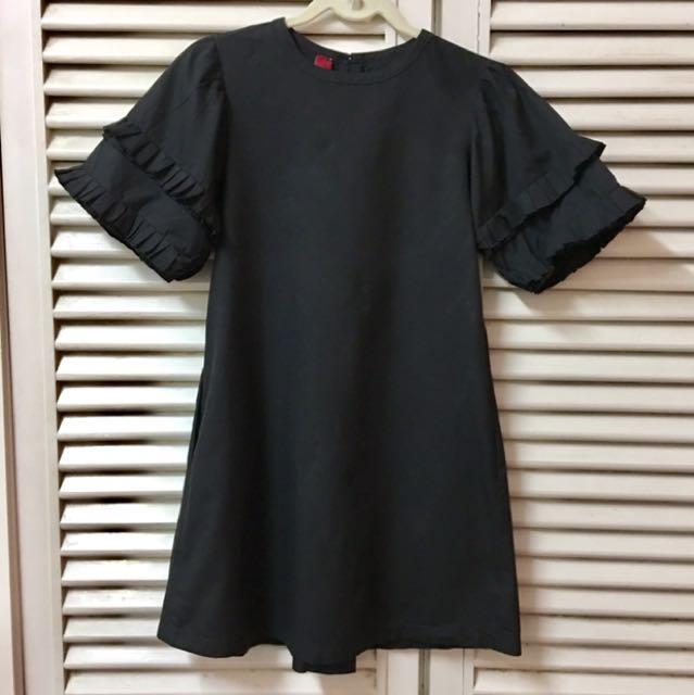 MK - Dress