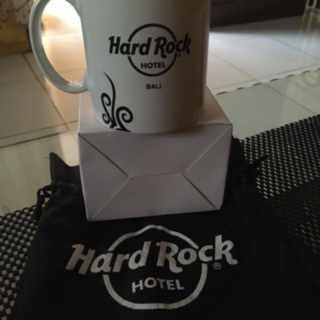 Mug Hard Rock Hotel Bali