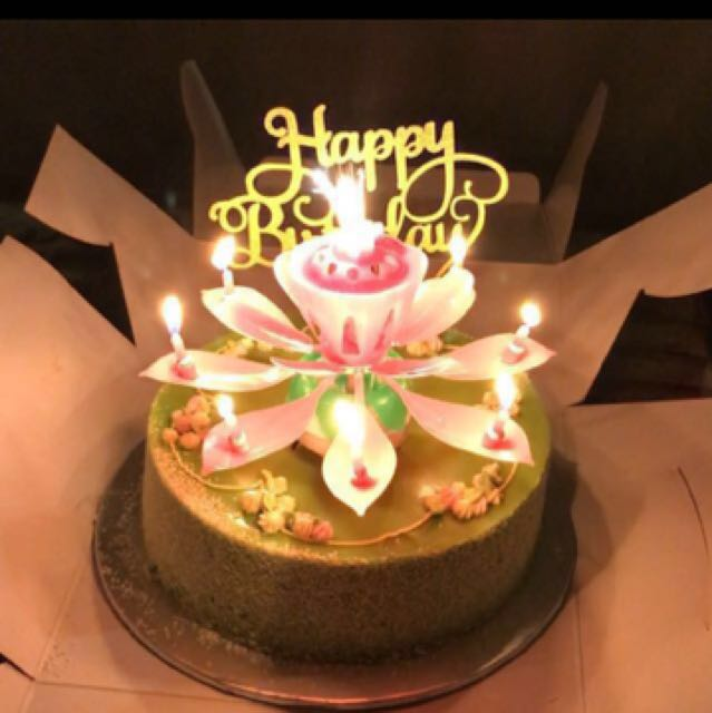 Musical Birthday Candles Everything Else On Carousell