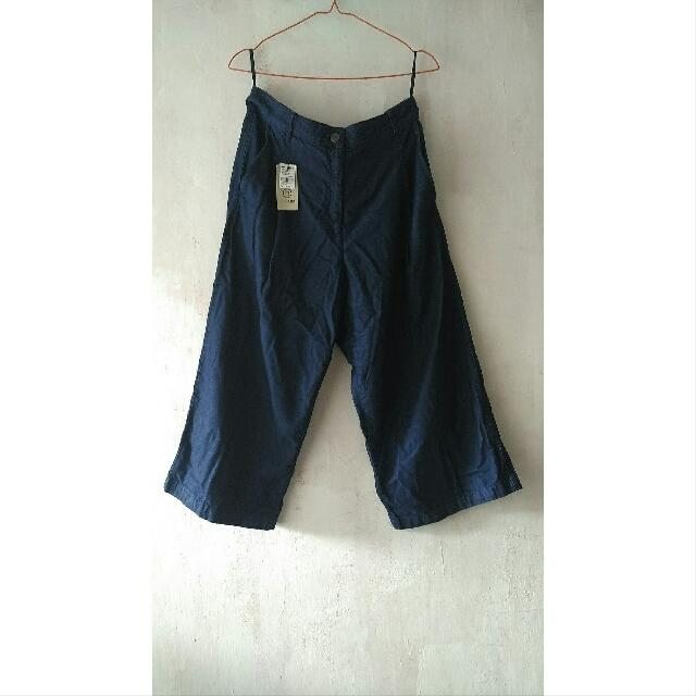 NEW CULLOTE/KULOT JEANS