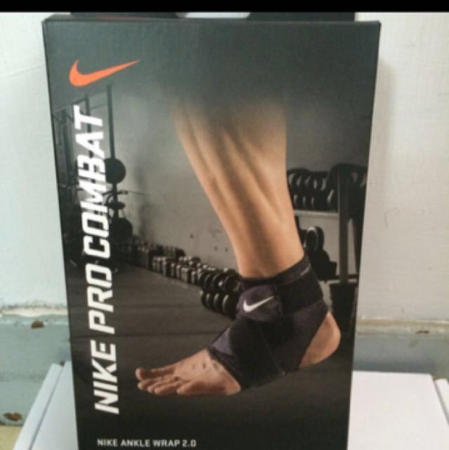 Nike 護踝