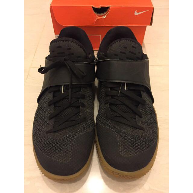 Nike 籃球鞋 US8.5
