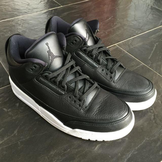 97b934d1a Nike Air Jordan 3 Cyber Monday