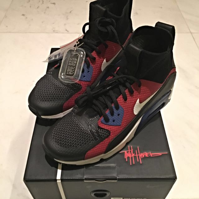 outlet store 2de9a 26540 Nike Air Max 90 ultra Superfly T Size US 7.5, Men's Fashion ...
