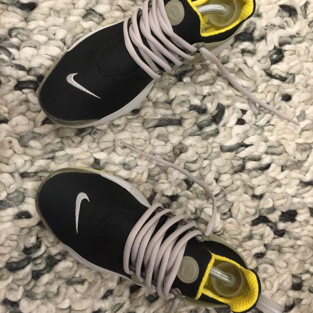 "Nike Air Presto ""Brutal Honey"""