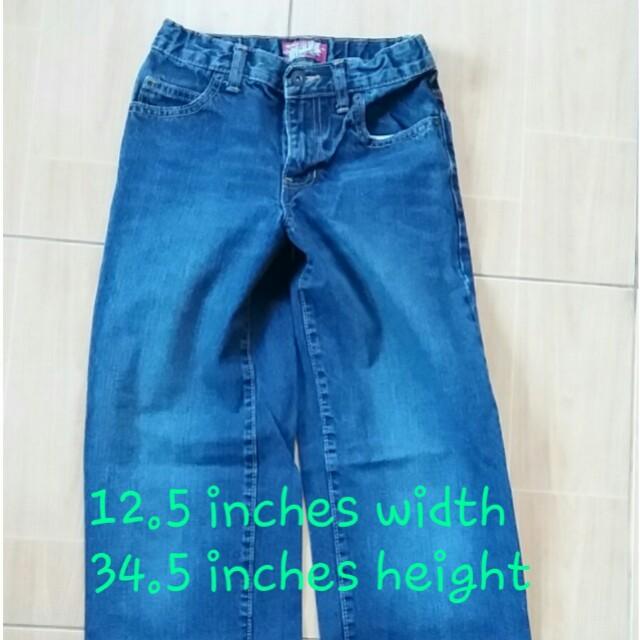 Original old navy jeans