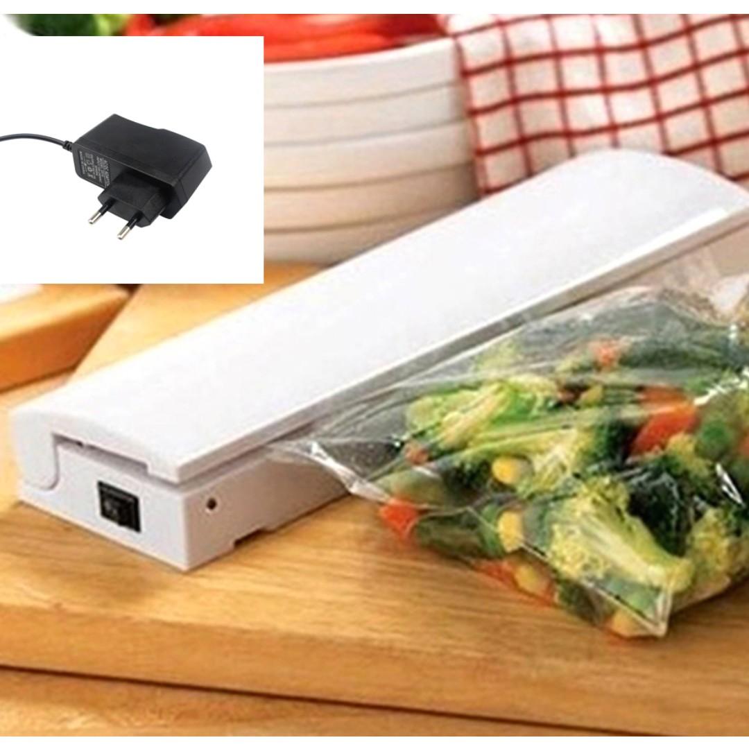 Plastic Sealer Food Sealer 6in 230V