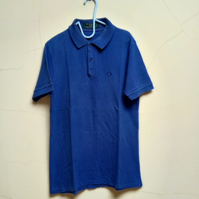 Poloshirt Fred Perry