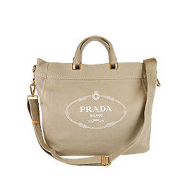 8a6db48afbdb ... new zealand prada canvas tote bag luxury bags wallets on carousell  4b4bf 841b1
