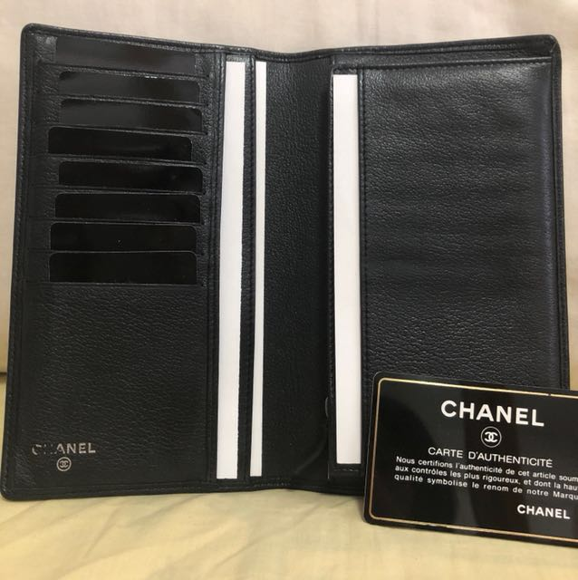 3e05bae28243 Preloved Chanel Ladies Purse, Luxury, Bags & Wallets on Carousell