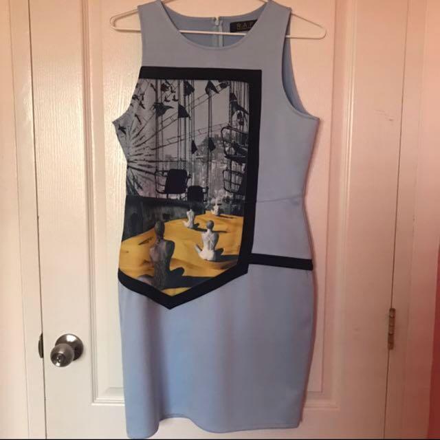 R.A.F Dress