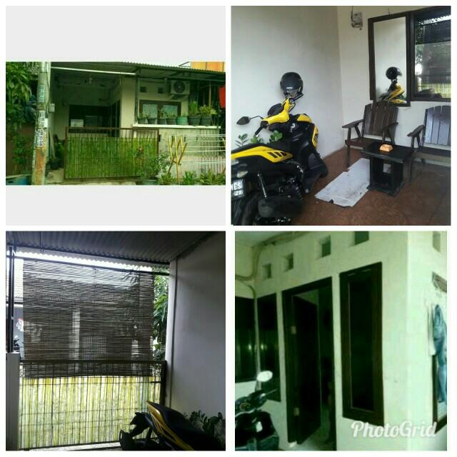 63+ Gambar Rumah Btn Cikarang HD Terbaru