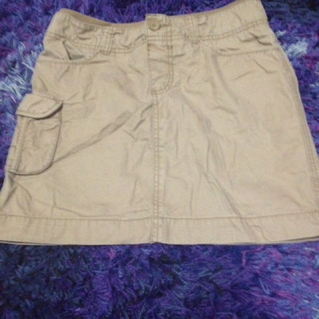 Skirt from Canada