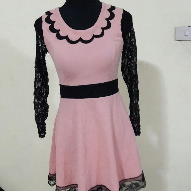 Small to medium dress