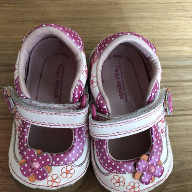 Stride rite shoes (girl)