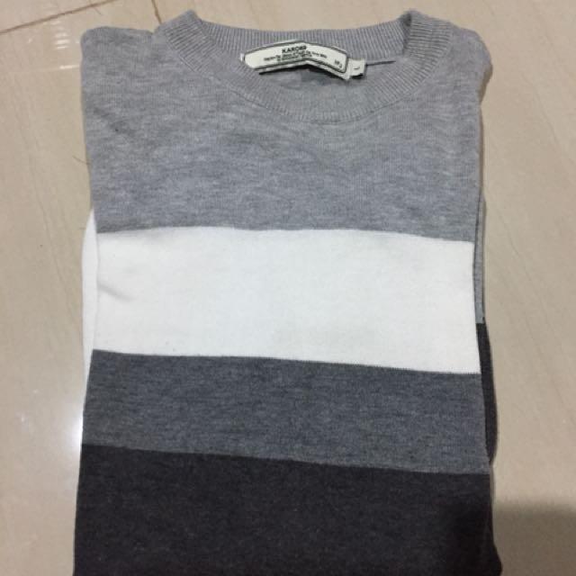 Sweater Bangkok