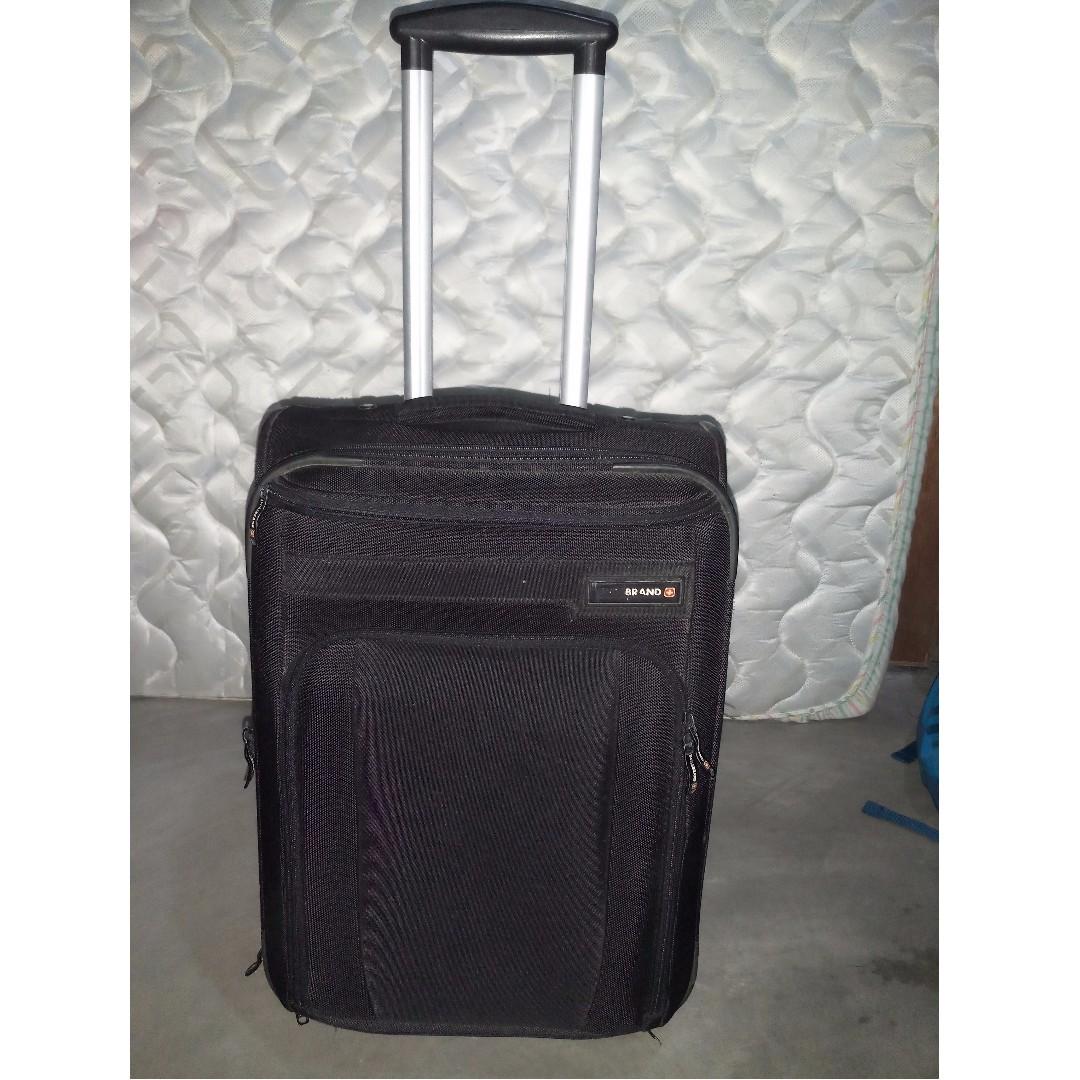 Swiss Luggage Bag