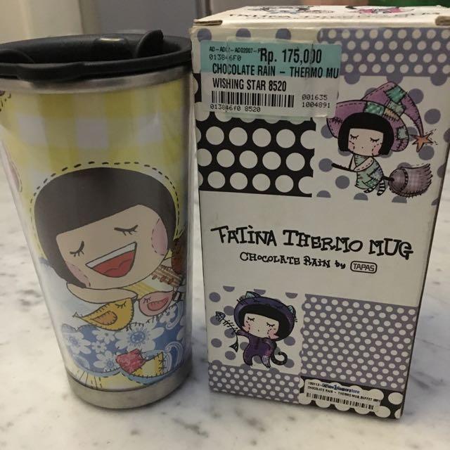 Tatina Thermo Mug