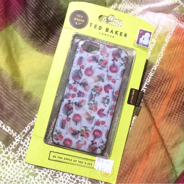 Ted Baker Case Iphone 6/6S