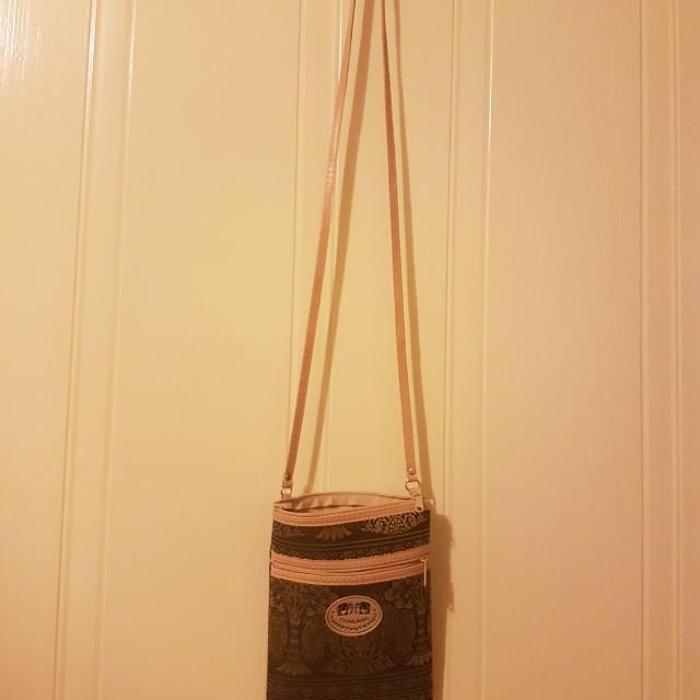 Thailand side bag