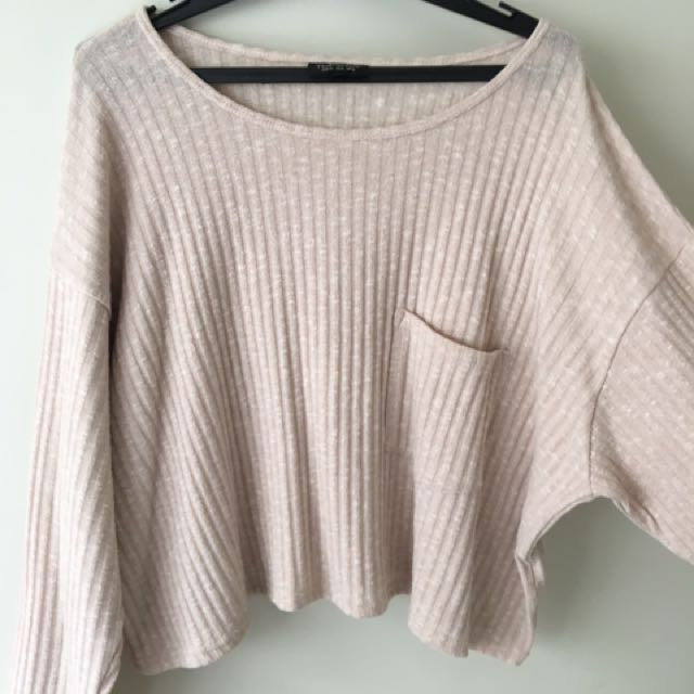 Top shop Long Sleeved