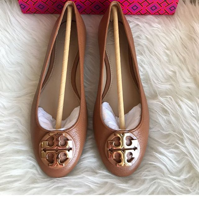 Tory Burch Claire ballet royal