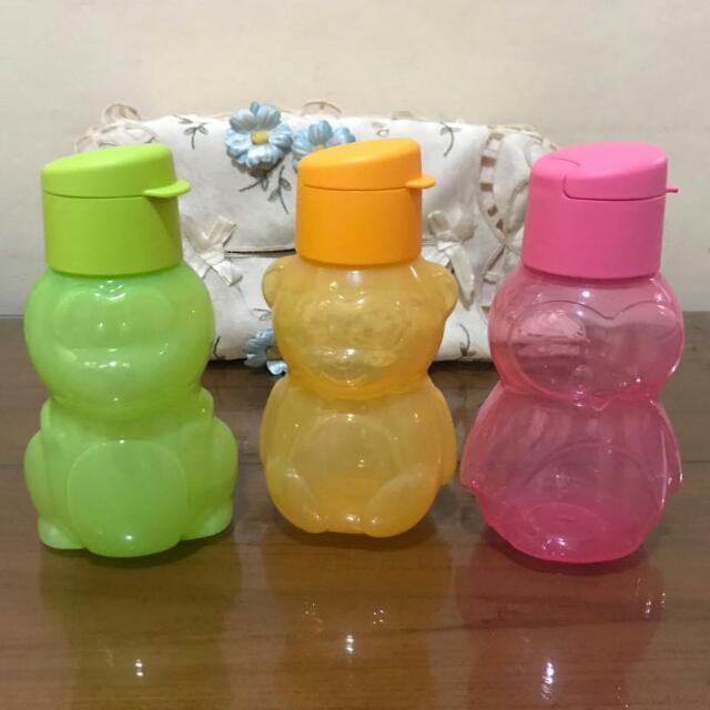 Tupperware Kids Bottle