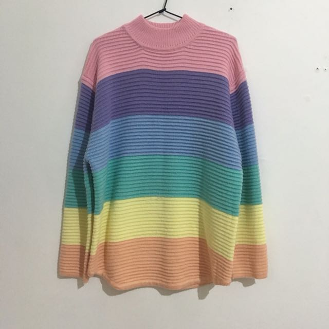 UNIF Frost Sweater