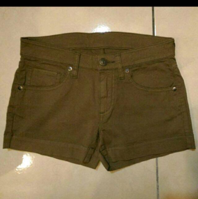 #我有UQ要賣 uniqlo 短褲