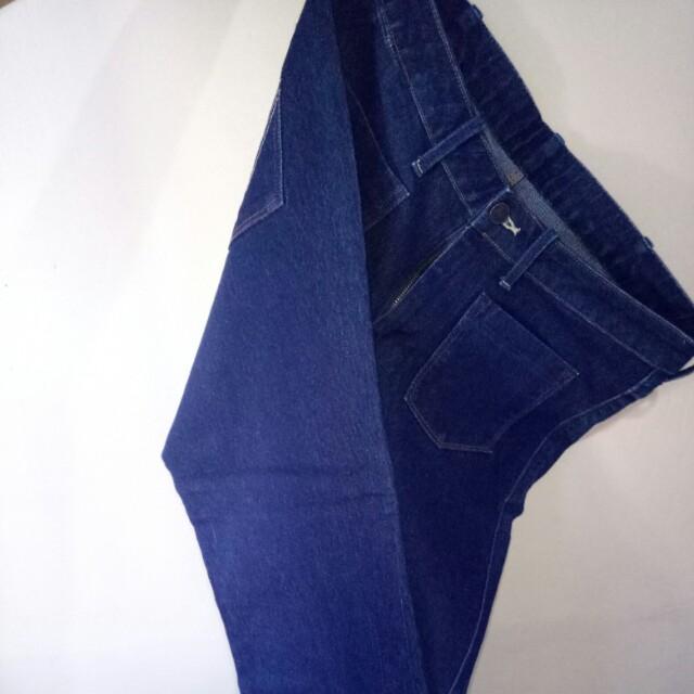 2a49a42e Wrangler Baggy Denim Pants, Women's Fashion, Clothes, Pants, Jeans ...