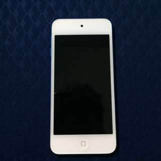 iPod Touch 6th gen 32 gb (BLUE)