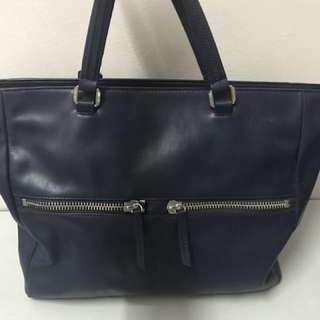 Charles & Keith Top Handle Bag