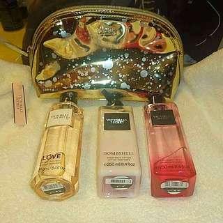 Victoria's Secret bombshell perfume 💯Authentic