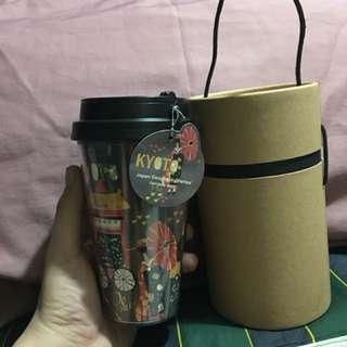 🇯🇵 Starbucks Geography Series KYOTO Tumbler