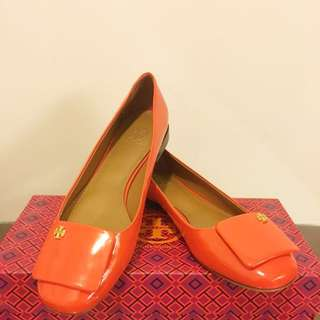 Tory Burch Yardley Flat