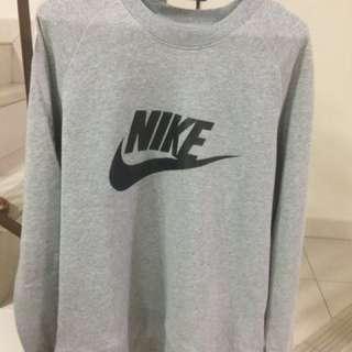 Nike Hoddie for Men L size