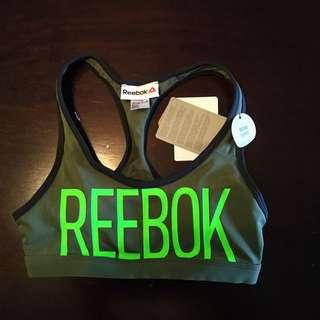 Reebok Sport Bra XS