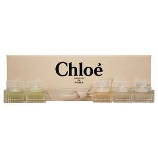 Chloe Parfum De Roses