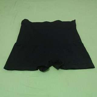 [PRELOVED] Shape Wear Black Rara By Pierre Cardin