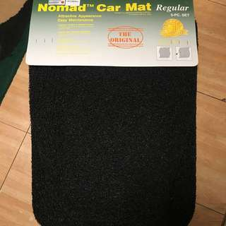 3M Nomad Car Mat Regular