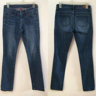 Authentic Uniqlo Jeans