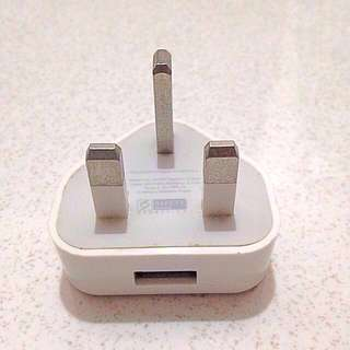 Original Apple Adapter Charger 5a/1v