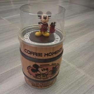 東京 Disneyland Classic 米奇 罐裝 擺設
