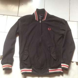 Jacket bomber fred perry