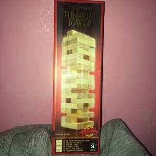 Classic games Tumblin' Tower