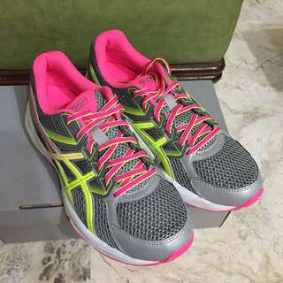🚚 ASICS 運動鞋 球鞋 25.5