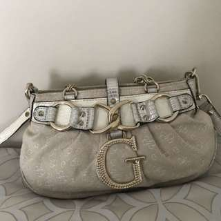 GUESS Stone/Beige Bag